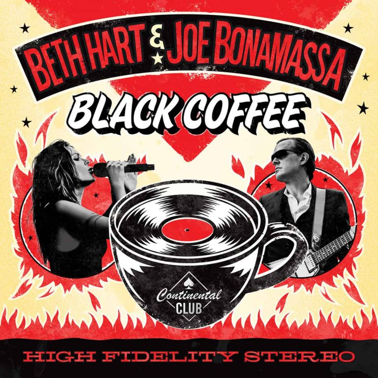 Beth Hart & Joe Bonamassa covered Waldeck's