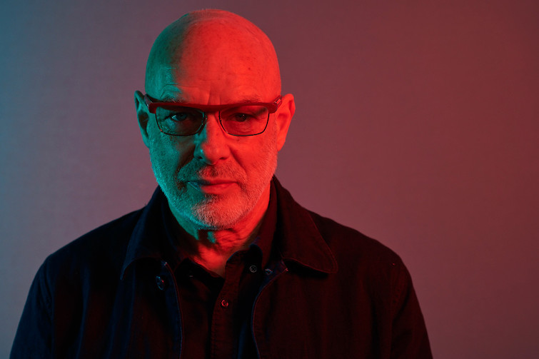 Brian Eno - Apollo: Atmospheres & Soundtracks – Extended Edition