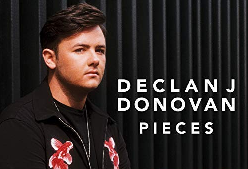 Declan J Donovon – Pieces