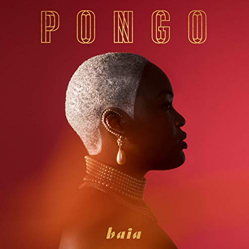 PONGO – EP and new music video