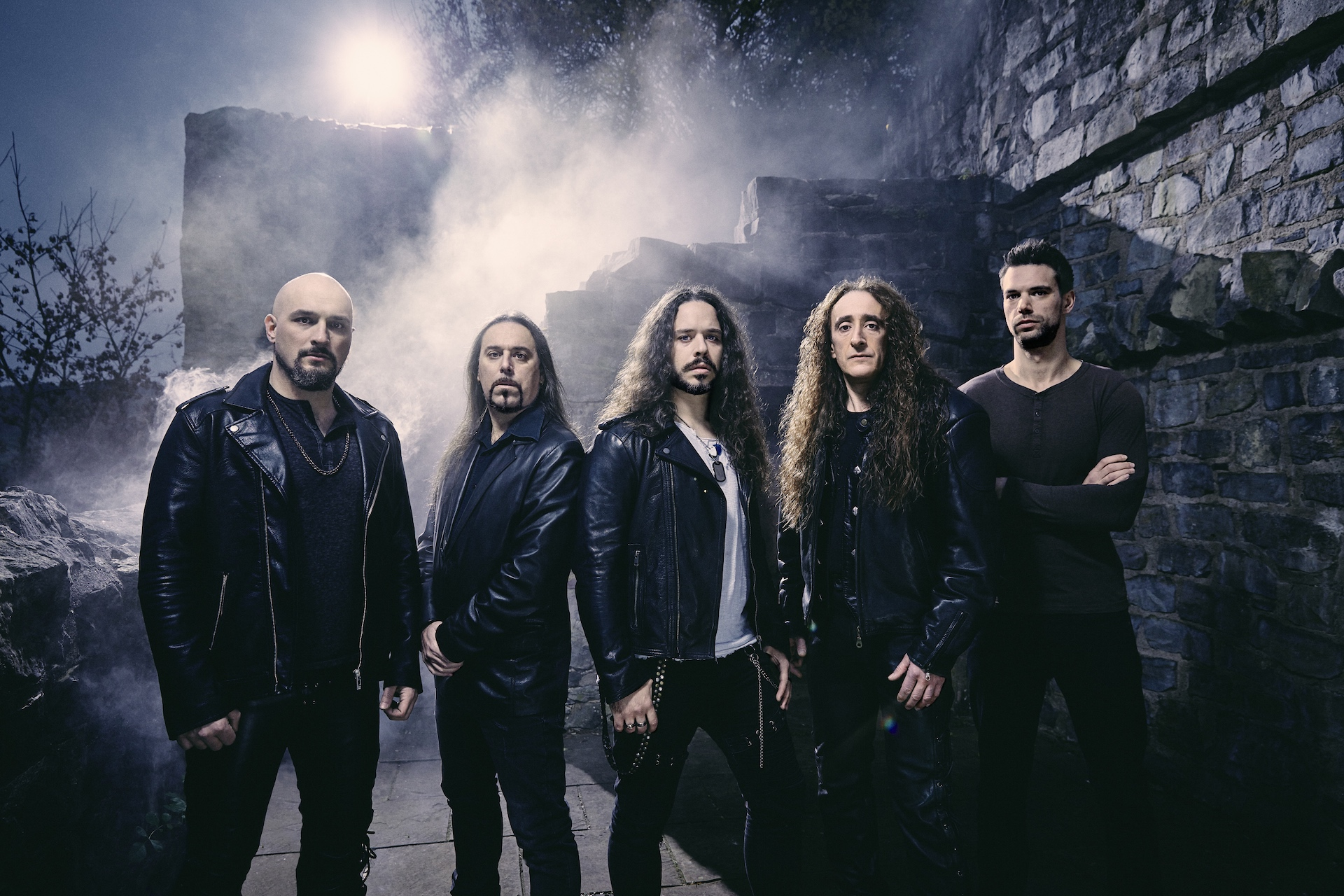 Rhapsody Of Fire - Release of the new album
