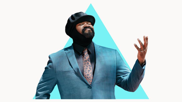 Gregory Porter – Revival